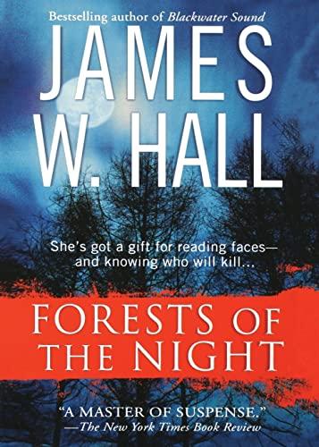 9780312360047: Forests of the Night: A Johnny Hawke Novel (Johnny Hawke Novels)