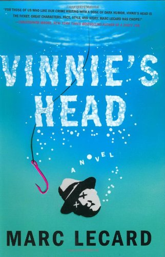 Vinnie's Head: Marc Lecard