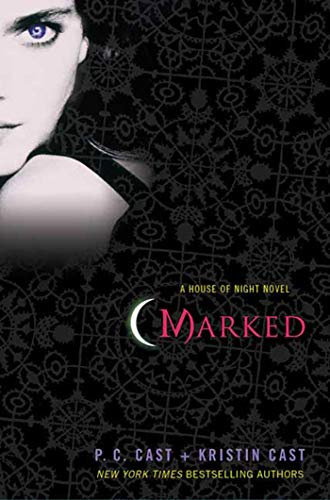 9780312360252: Marked: A House of Night Novel (House of Night Novels)