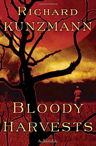9780312360337: Bloody Harvests (Jeremiah Spur Mysteries)