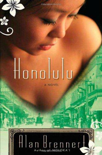 9780312360405: Honolulu