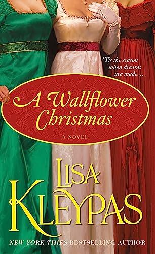 9780312360733: A Wallflower Christmas