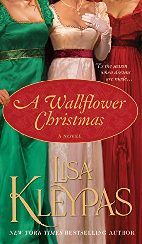 A Wallflower Christmas (Wallflowers, Book 5)