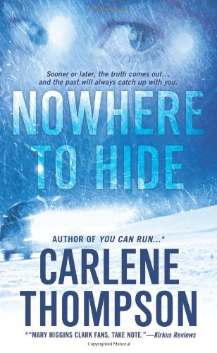 9780312360740: Nowhere to Hide