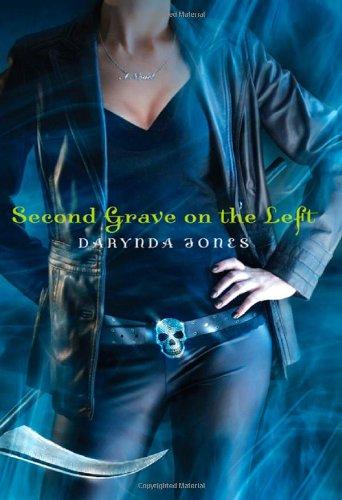9780312360818: Second Grave on the Left (Charley Davidson)