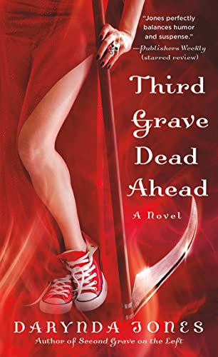 9780312360825: Third Grave Dead Ahead
