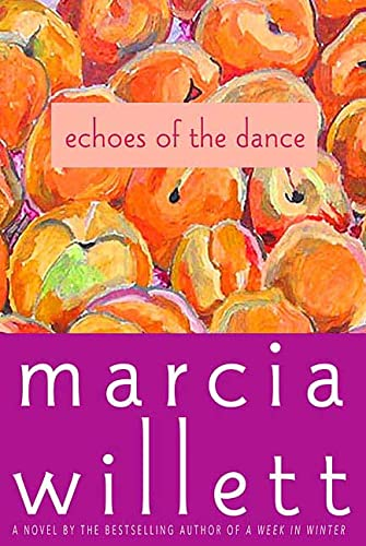9780312361006: Echoes of the Dance