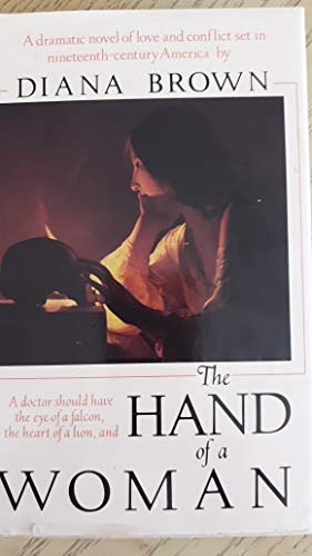 9780312361075: The Hand of a Woman