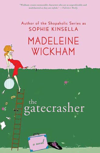The Gatecrasher: Wickham, Madeleine (Sophie