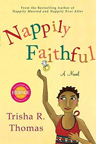 9780312361310: Nappily Faithful: A Novel