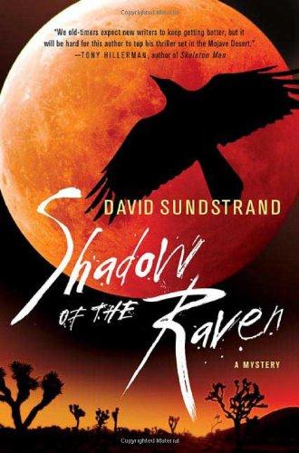 Shadow of the Raven: Sundstrand, David