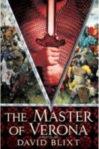 The Master of Verona: Blixt, David