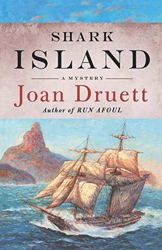 9780312361471: Shark Island (Wiki Coffin Mysteries)