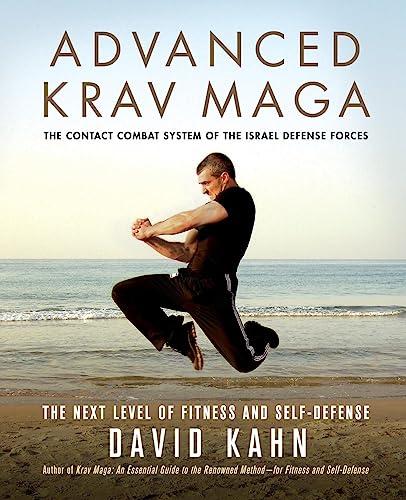 9780312361648: Advanced Krav Maga: The Next Level of Fitness and Self-Defense