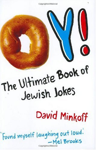 9780312361761: Oy!: The Ultimate Book of Jewish Jokes