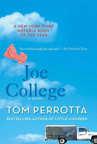 9780312361785: Joe College: A Novel