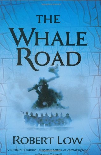 9780312361945: The Whale Road