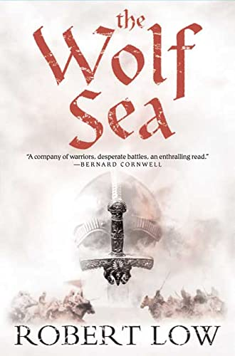 9780312361952: The Wolf Sea