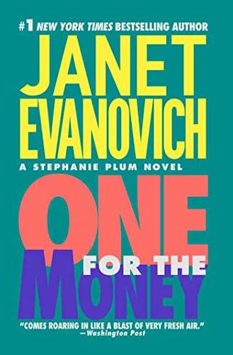 9780312362089: One for the Money (Stephanie Plum, No. 1) (Stephanie Plum Novels)