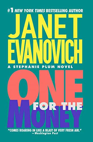 9780312362089: One for the Money (Stephanie Plum, No. 1) (Stephanie Plum Novels)
