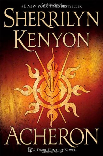 9780312362157: Acheron (Dark-Hunter, Book 12)