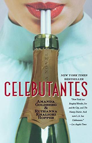 9780312362300: Celebutantes: A Novel