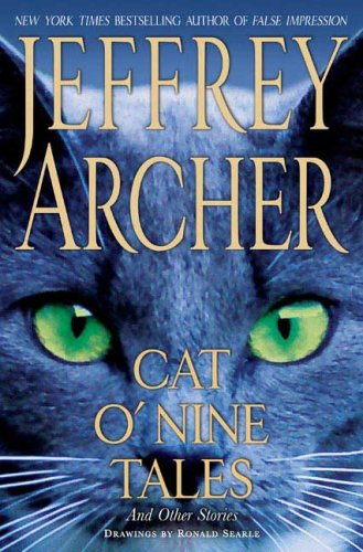 9780312362645: Cat O'Nine Tales: And Other Stories