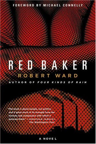 Red Baker: Robert Ward, Michael