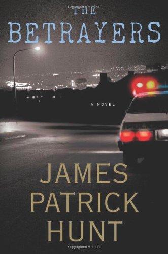 The Betrayers (Lieutenant George Hastings): James Patrick Hunt