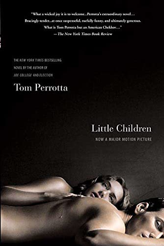 9780312362829: Little Children: A Novel