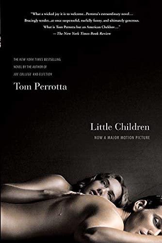 9780312362829: Little Children: A Novel