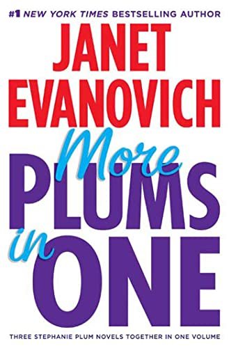 More Plums in One (Stephanie Plum Novels): Evanovich, Janet