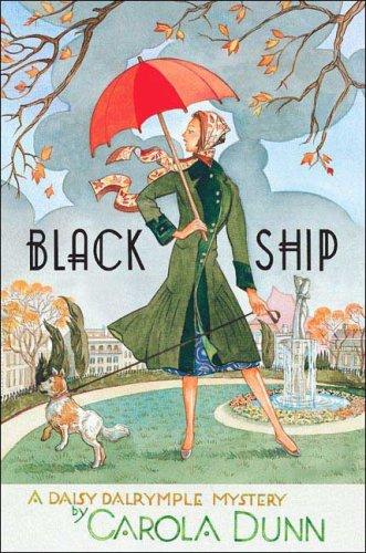 BLACK SHIP: Dunn, Carola