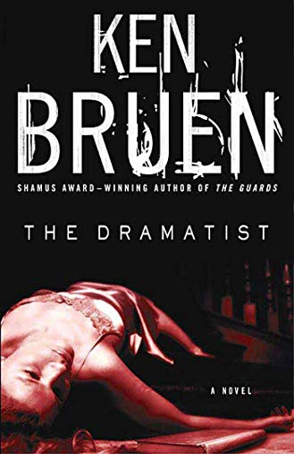 9780312363109: The Dramatist