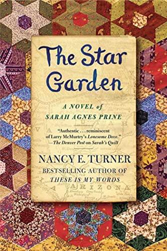 The Star Garden (Sarah Prine) (0312363176) by Nancy E. Turner