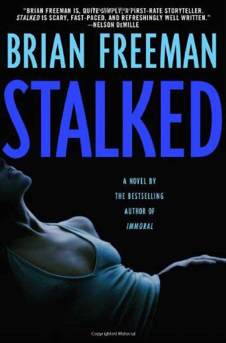 9780312363277: Stalked (Jonathan Stride)
