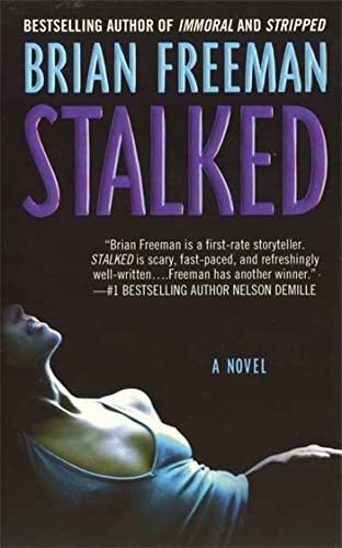 9780312363314: Stalked (Jonathan Stride)