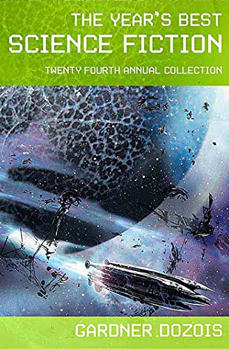 9780312363352: The Year's Best Science Fiction: Twenty-Fourth Annual Collection