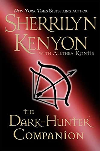 9780312363437: The Dark-Hunter Companion (Dark-Hunters)