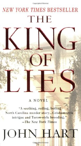 9780312363758: The King of Lies