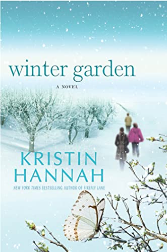 9780312364120: Winter Garden