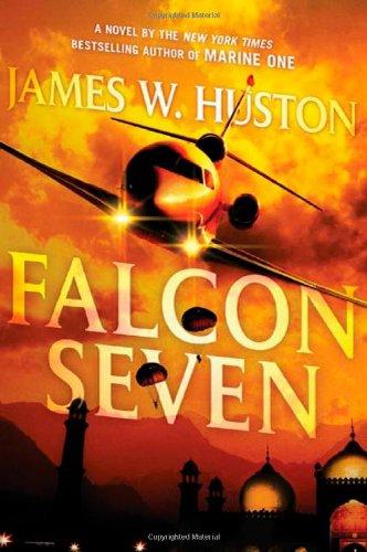 9780312364328: Falcon Seven