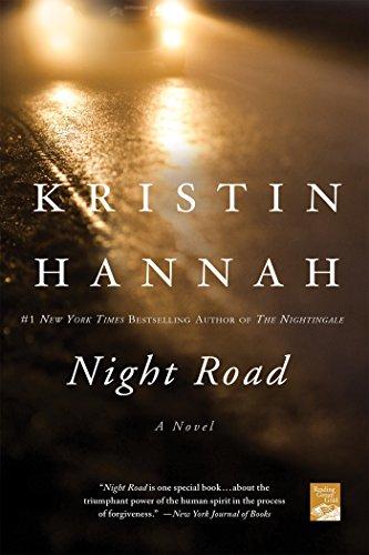 9780312364434: Night Road: A Novel