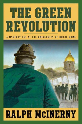 The Green Revolution (Roger and Philip Knight: McInerny, Ralph