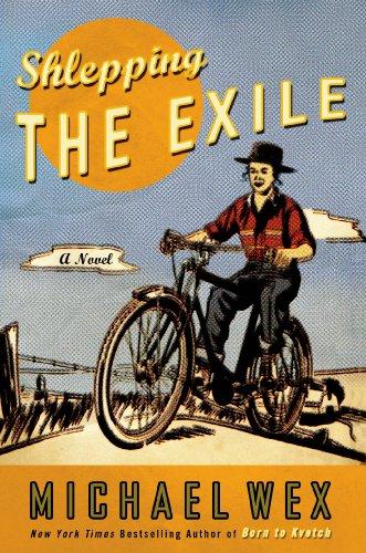 9780312364632: Shlepping the Exile: A Novel
