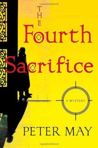 9780312364649: The Fourth Sacrifice