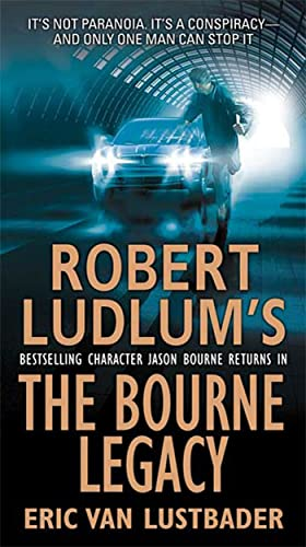 9780312365288: The Bourne Legacy (Jason Bourne)