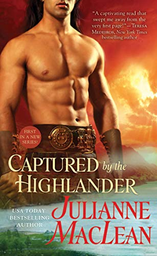Captured by the Highlander: Julianne MacLean