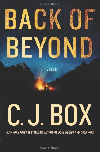 9780312365745: Back of Beyond
