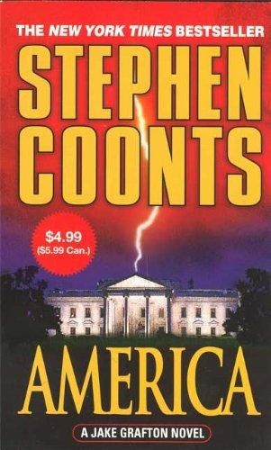 9780312365783: America: A Jake Grafton Novel (Jake Grafton Novels)